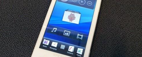 索尼爱立信官方确认Xperia X10将升级至Android 2.3