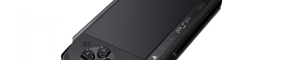 索尼(SONY)发表新型号PSP、现有型号PS3降价