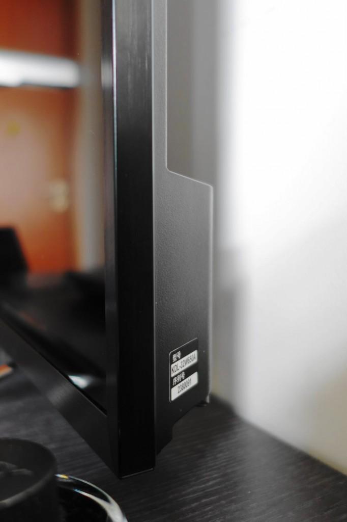 W650A 的主板集中在下方,目的是降低重心增加稳定性
