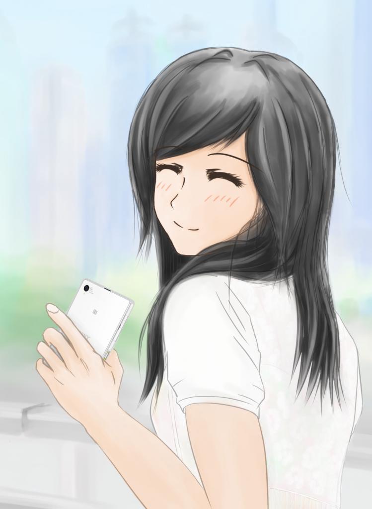 キミの笑顔