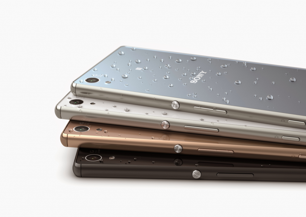 Xperia Z3 Plus Series
